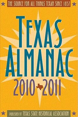Image for Texas Almanac 2010-2011: 65th edition