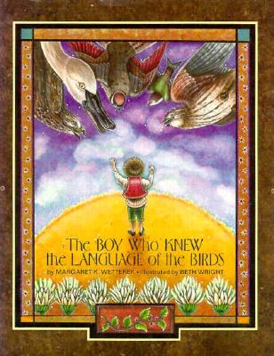 Image for BOY WHO KNEW THE LANGUAGE OF THE BIRDS