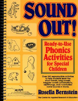 Image for Sound Out!: Ready-to-Use Phonics Activities for Special Children