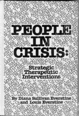Image for People In Crisis: Strategic Therapeutic Interventions