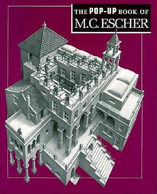 Image for The Pop-Up Book of M.C. Escher