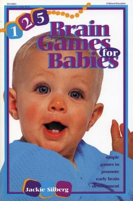 Image for 125 Brain Games for Babies