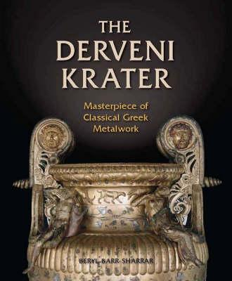 Image for DERVENI KRATER