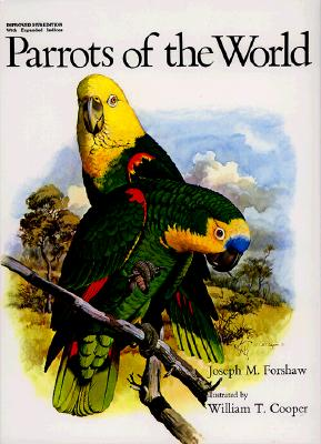 Image for Parrots of the World