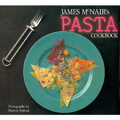 Image for JAMES MCNAIR'S PASTA COOKBOOK