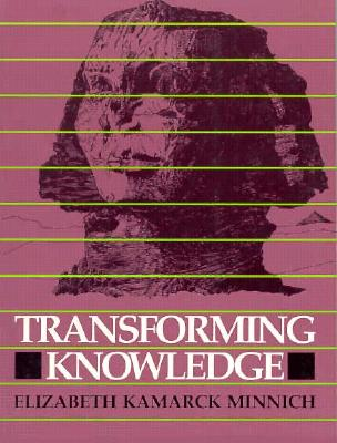 Transforming Knowledge, Minnich, Elizabeth