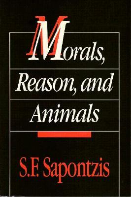 Morals, Reason, and Animals