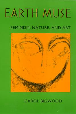 Image for Earth Muse: Feminism, Nature, and Art