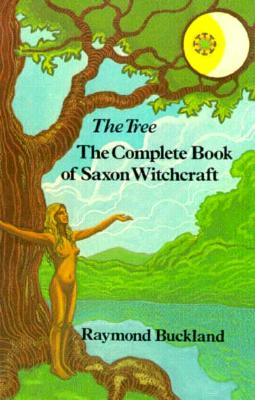 Image for TREE COMPLETE BOOK OF SAXON WITCHCRAFT