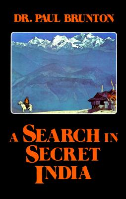 Image for Search in Secret India