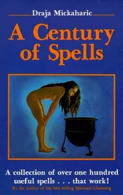 Image for A Century of Spells