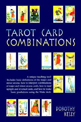 Image for Tarot Card Combinations