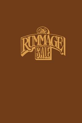 The rummage sale: Collections and recollections, DONALD R MARSHALL