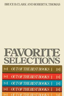 Favorite selections from Out of the best books
