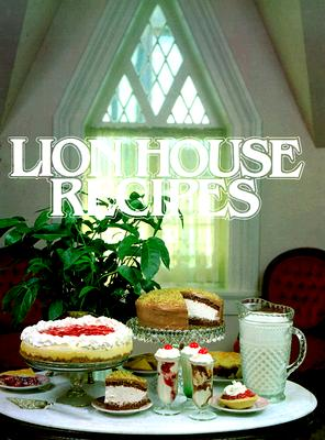 Image for Lion House Recipes, First Edition