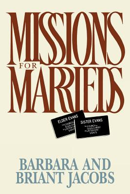 Image for Missions for Marrieds