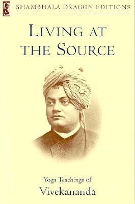 Image for LIVING AT THE SOURCE (Shambhala Dragon Editions)