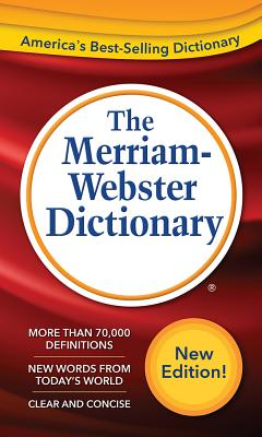 Image for The Merriam-webster Dictionary
