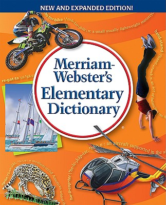 Image for Elementary Dictionary