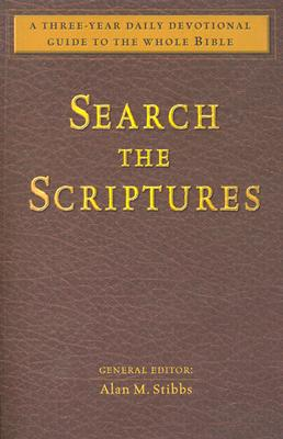 Image for Search the Scriptures: A Three-Year Bible Study Course