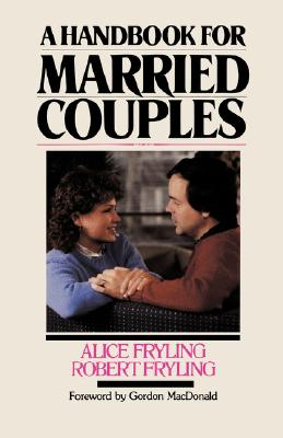 Image for A Handbook for Married Couples