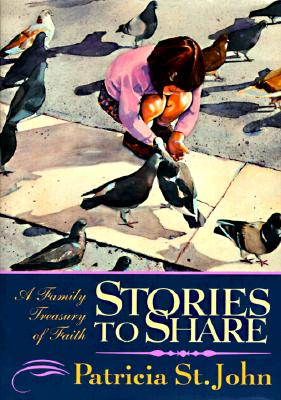 Image for Stories to Share