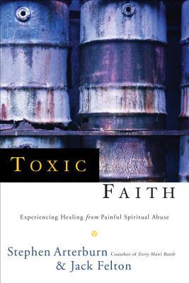 Image for Toxic Faith