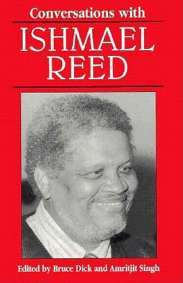 Image for Conversations With Ishmael Reed (Literary Conversations Series)