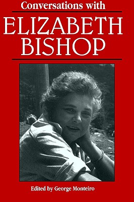 Image for Conversations with Elizabeth Bishop (Literary Conversations)