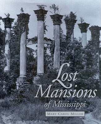 Image for Lost Mansions of Mississippi