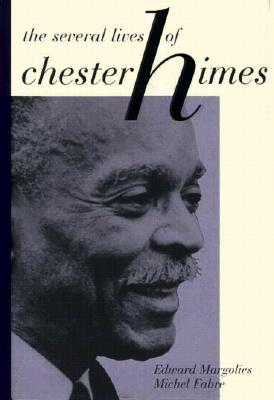 Image for The Several Lives of Chester Himes