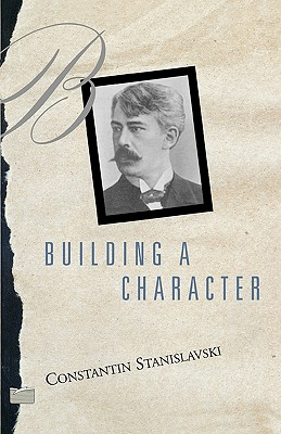 Image for Building a Character
