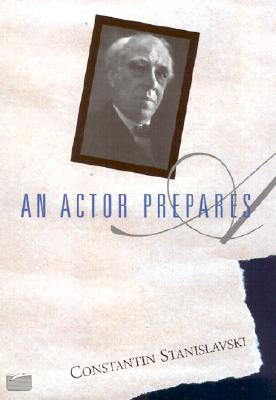 Image for Actor Prepares, The