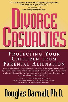 Image for DIVORCE CASUALTIES