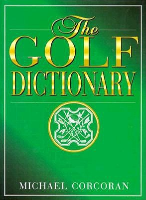 Image for GOLF DICTIONARY