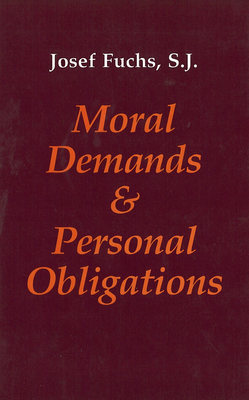 Image for Moral Demands and Personal Obligations