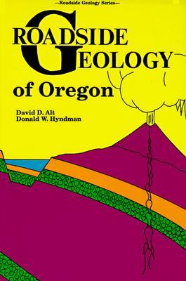 Image for Roadside Geology of Oregon