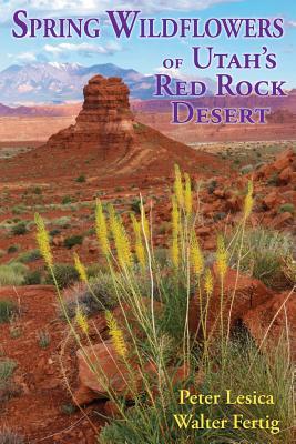 Image for Spring Wildflowers of Utah's Red Rock Desert