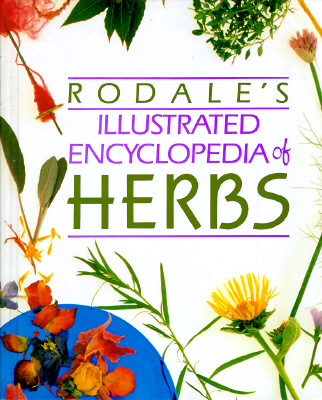 Image for Rodale's Illustrated Encyclopedia of Herbs