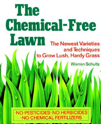 Image for Chemical Free Lawn