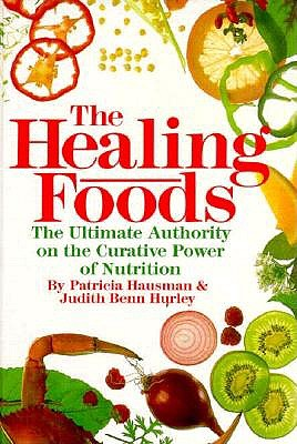 Image for HEALING FOODS