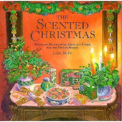 Image for Scented Christmas