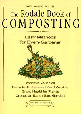 The Rodale Book of Composting, Martin, Deborah L.