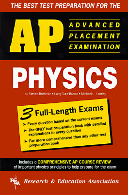 Image for AP Physics (B & C) (Advanced Placement (AP) Test)