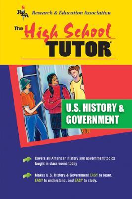 High School Biology Tutor (High School Tutors Study Guides), The Editors of REA