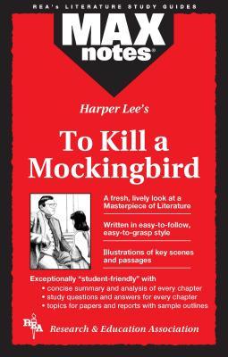 To Kill a Mockingbird  (MAXNotes Literature Guides), Price Davis Ed.D., Dr. Anita; English Literature Study Guides