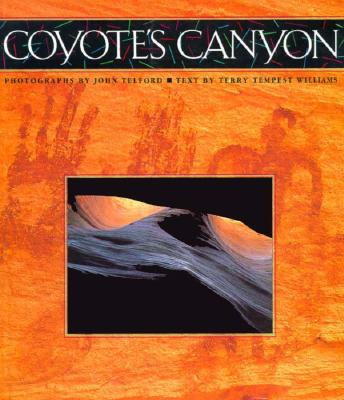 Image for Coyote's Canyon