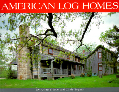 Image for AMERICAN LOG HOMES