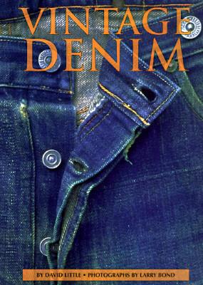 Vintage Denim, DAVID LITTLE