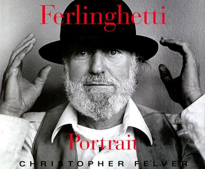 Image for Ferlinghetti Portrait